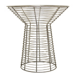 WTAB03 Wire Side  Table with Glass Top – Chrome_Web