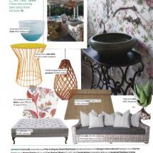 Sept - Garden & Home